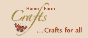 Home Farm Crafts, Crafts for all